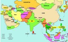 carte-Asie